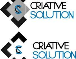 #56 para Design a Logo for CreativeSolutions por ghilesamiche