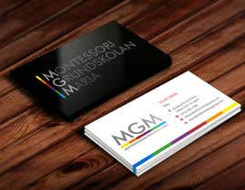 #80 cho Create print ready logo with business card and stationery bởi logosuit