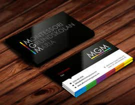 #84 cho Create print ready logo with business card and stationery bởi logosuit