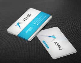 #26 for Business card for software company af imtiazmahmud80