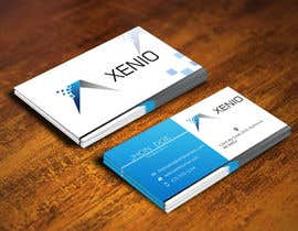 #60 for Business card for software company af ghaziaziz