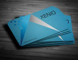 #38 for Business card for software company af anikush