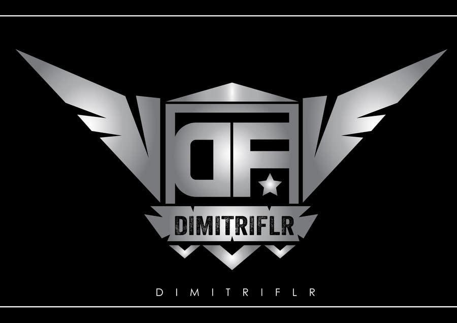 Bài tham dự cuộc thi #65 cho Design a Logo for a DJ