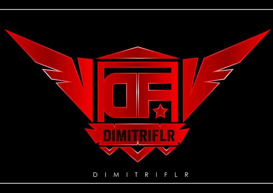 Bài tham dự cuộc thi #66 cho Design a Logo for a DJ
