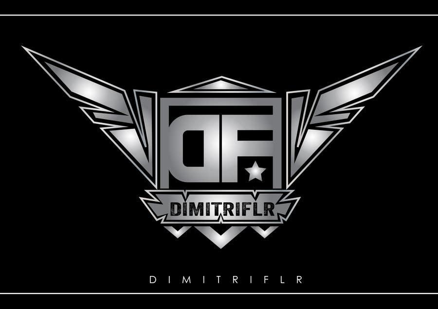 Bài tham dự cuộc thi #69 cho Design a Logo for a DJ