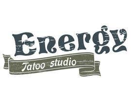 #10 untuk Разработка логотипа for Tattoo studio oleh RafTerakyan