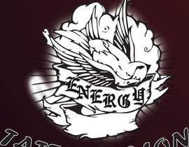 #13 для Разработка логотипа for Tattoo studio от RMA95