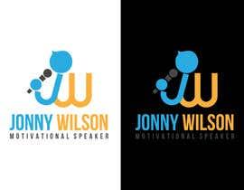 #61 for Deisgn a logo for Jonny Wilson (corporate) af roedylioe