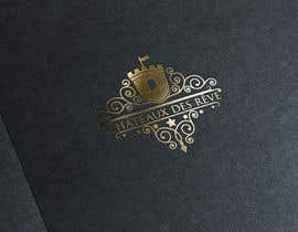 #44 para Design a Logo for châteauxdesrêve.com por IMEzzat