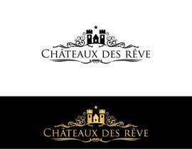 #5 para Design a Logo for châteauxdesrêve.com por magepana