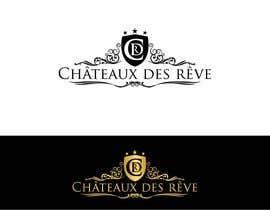 #11 para Design a Logo for châteauxdesrêve.com por magepana
