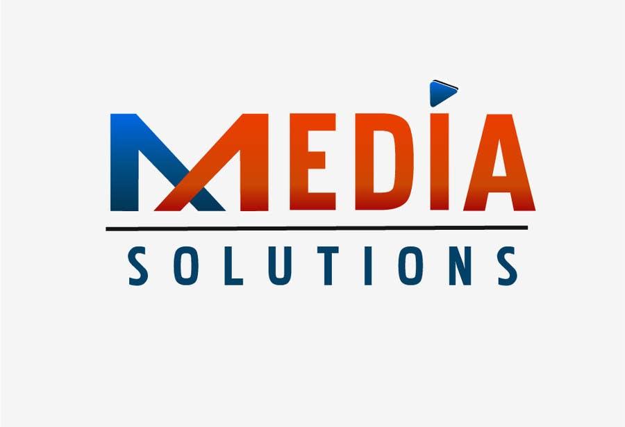 Bài tham dự cuộc thi #                                        35                                      cho                                         Design a Logo for Alejandro Avilés Media Solution