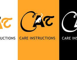 #53 untuk Design a Logo for a Cat Care Site oleh apsdevelopers