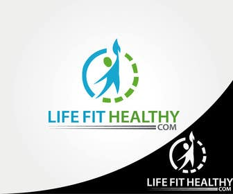 #7 cho Design a Logo for Lifefithealthy.com bởi alikarovaliya