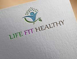 #63 cho Design a Logo for Lifefithealthy.com bởi Junaidy88