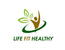 #17 for Design a Logo for Lifefithealthy.com by DesignStack