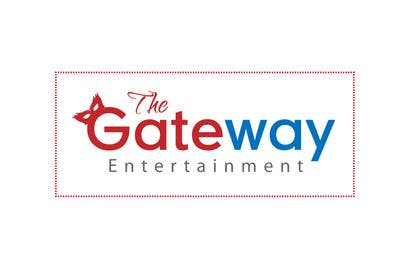 "#48 untuk Design a Logo for ""The Gateway"" oleh DQD"