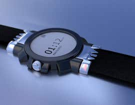 Fast8writer tarafından Do some 3D Modelling for a smart wearable device için no 16