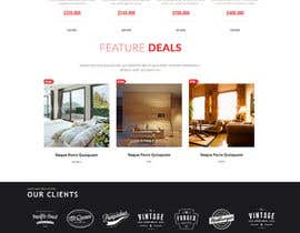 #5 untuk Website Homepage design for a corporate group -- 2 oleh lassoarts