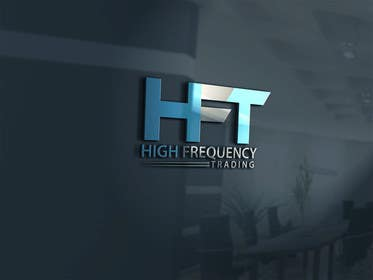 Nro 50 kilpailuun Design a Logo for HFT käyttäjältä alikarovaliya