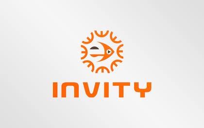 #43 untuk Zaprojektuj logo for INVITY oleh sdartdesign