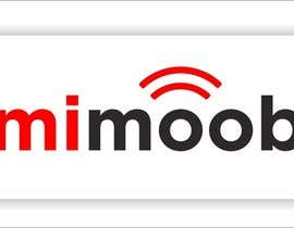 pernas tarafından Diseñar un logotipo para mimoob / Design a logo for mimoob için no 1
