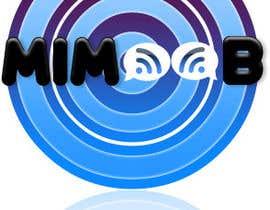 dannia278 tarafından Diseñar un logotipo para mimoob / Design a logo for mimoob için no 58