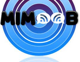 #58 for Diseñar un logotipo para mimoob / Design a logo for mimoob af dannia278