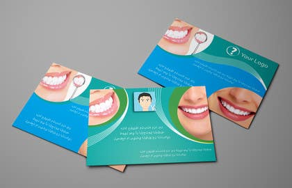 #2 for Design a Brochure for  dental clinic af y6uca