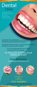 #3 for Design a Brochure for  dental clinic af malg321