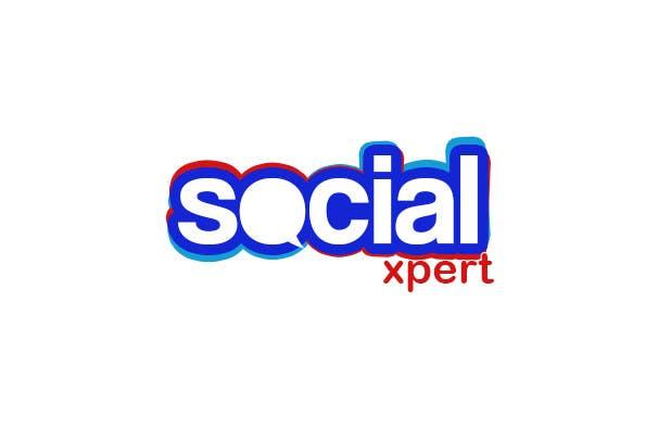 Penyertaan Peraduan #12 untuk Design a logo for SocialMedia company