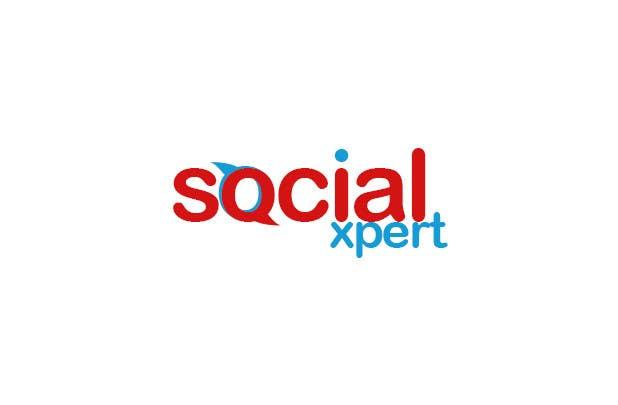 Penyertaan Peraduan #38 untuk Design a logo for SocialMedia company