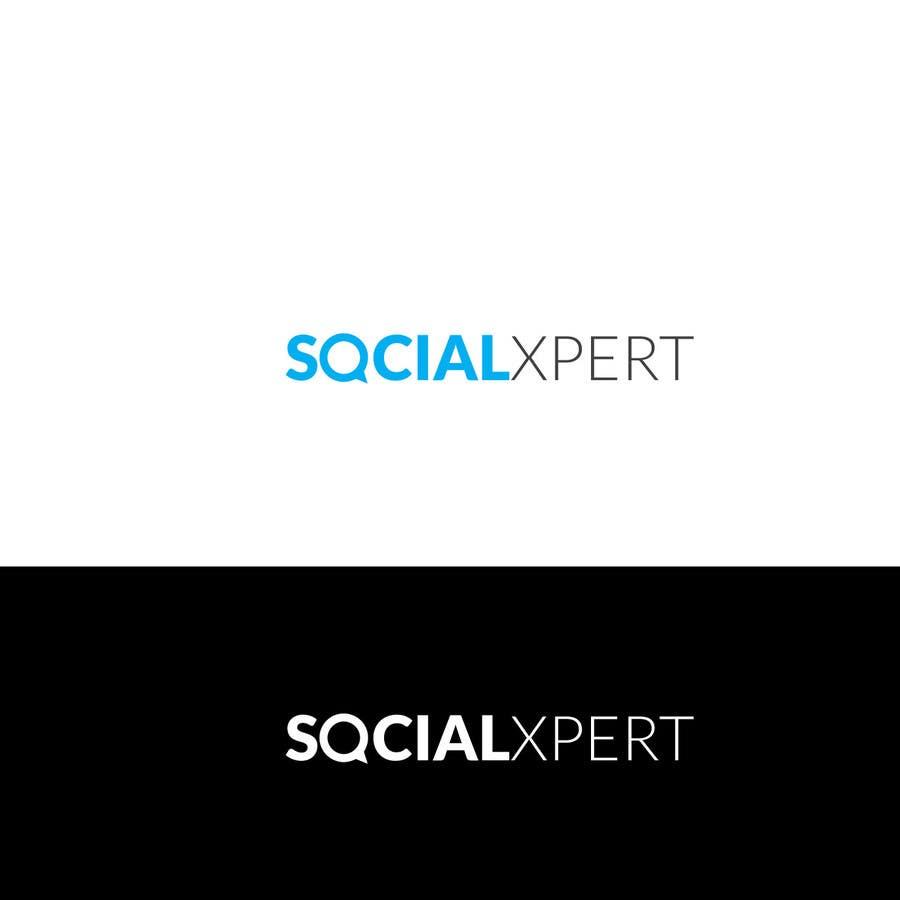 Penyertaan Peraduan #32 untuk Design a logo for SocialMedia company
