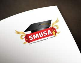 #153 para Design a Logo for Saint Mary's University Student's Association por jawadakr