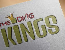 #1 para Develop a Corporate Identity for The Ding Kings por dpicot68