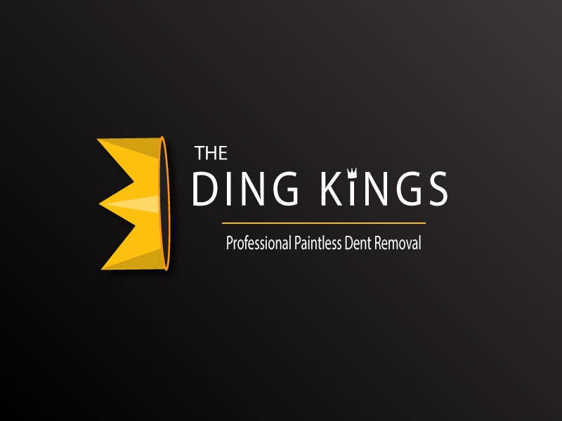 Penyertaan Peraduan #24 untuk Develop a Corporate Identity for The Ding Kings