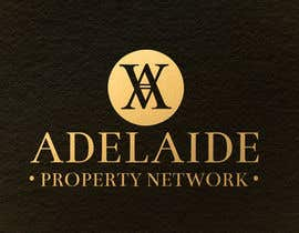 #318 for Design a Logo for Adelaide Property Network by rafaEL1s
