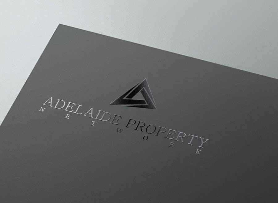 Inscrição nº 121 do Concurso para Design a Logo for Adelaide Property Network