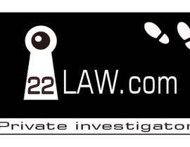 #53 cho Design a Logo for Private Investigator bởi nerburish