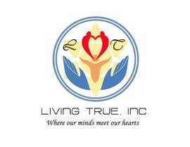 #215 cho Design a Logo for  Living True Inc bởi sjainth