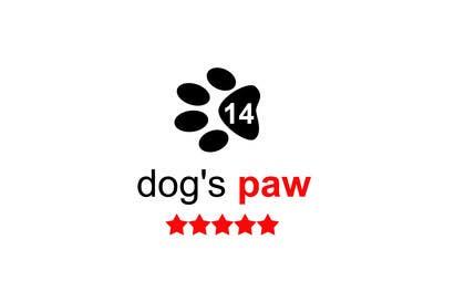 Nro 191 kilpailuun Create a Logo of a Dog's Paw käyttäjältä Anatoliyaaa