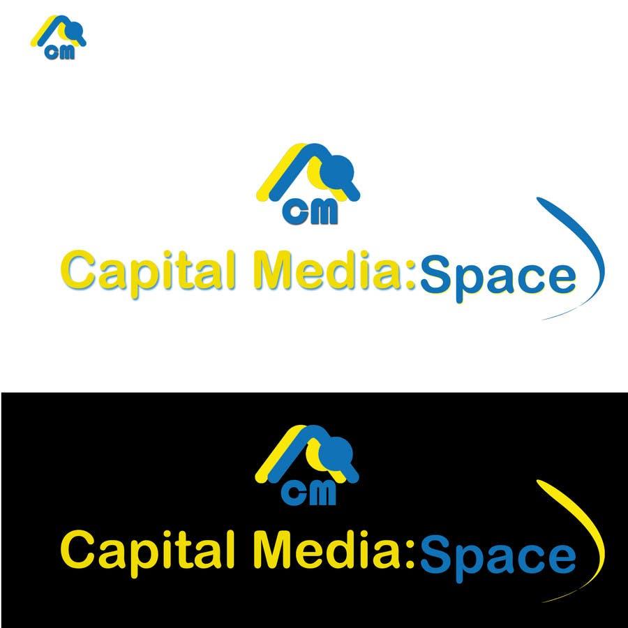 Penyertaan Peraduan #27 untuk Design a Logo for an advertising agency