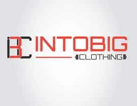 #42 untuk Logo for INTOBIG oleh hics