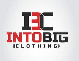 #43 for Logo for INTOBIG by hics