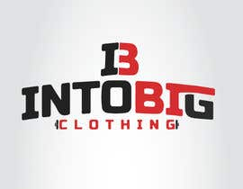 #57 for Logo for INTOBIG by hics