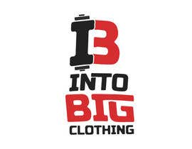#67 for Logo for INTOBIG by hics