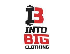 #67 untuk Logo for INTOBIG oleh hics
