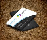 Graphic Design Entri Peraduan #76 for FAST Business Card Design