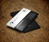 Graphic Design Entri Peraduan #174 for FAST Business Card Design