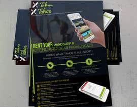 #7 cho Promotional Flyer bởi HasithaCJ